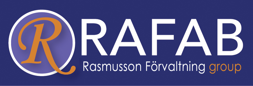 RAFAB GROUP – Rasmusson Förvaltning group