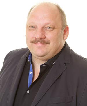 Jörgen Rasmusson