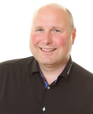 Nicklas Nordbeck